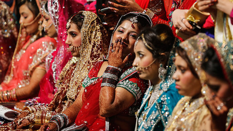 India considering taxing over-the-top weddings