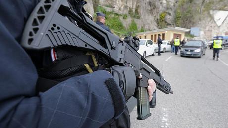 Locked & loaded: 'France has huge problem integrating those groups now protesting police brutality'