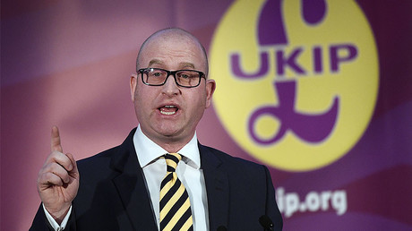 UKIP chairmen resign over leader's 'insensitive' approach to Hillsborough