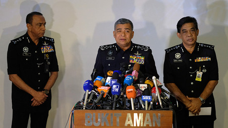 Attempt made to snatch body of Kim Jong-nam at mortuary break-in – police