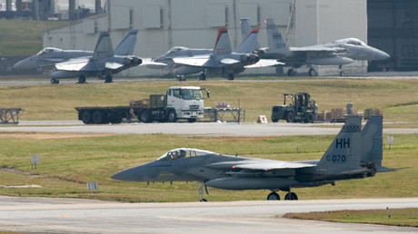 US base buzz: Japan to pay Okinawa residents record $267mn in damages over jet noise