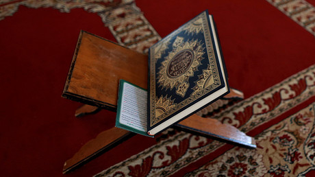 Danish blasphemy law used for first time in 46 years after man burns Koran