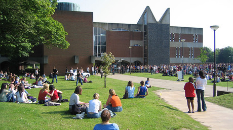 University of Sussex © wikipedia.org