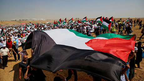 153 French MPs sign letter to Hollande urging official recognition of State of Palestine