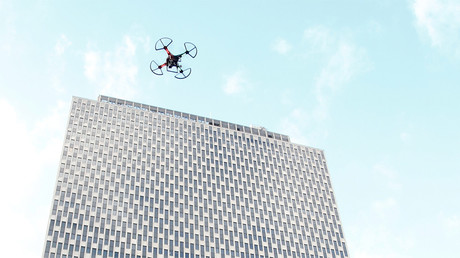 Recreational drone usage is banned within city limits in the United STates apart from designated areas such as parks and airfields © ZUMAPRESS.com / Global Look Press