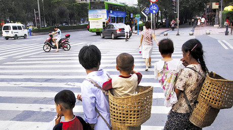 Cash on delivery: China contemplates rewards to urge couples to have 2nd child