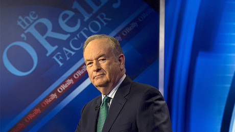 Fox News Channel host Bill O'Reilly © Brendan McDermid