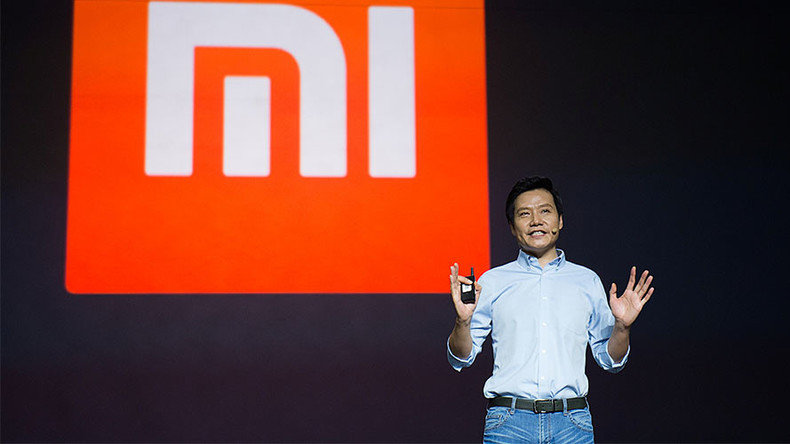 Chinese tech firm to take on leading global smartphone makers