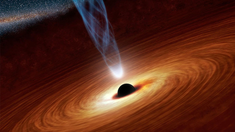 Stellar cannibalism: Black holes tear stars apart more often than thought - study