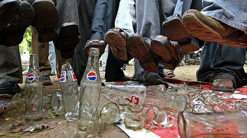 South India boycotts Pepsi & Coca-Cola to help local farmers