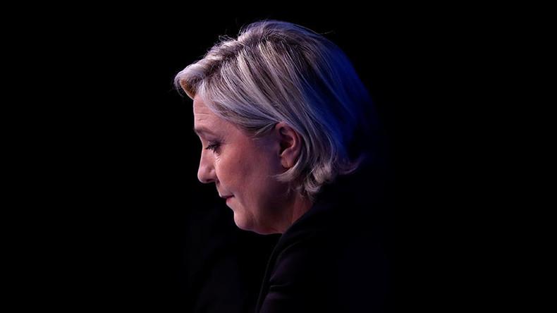 Marine Le Pen loses EU parliament immunity over ISIS tweets