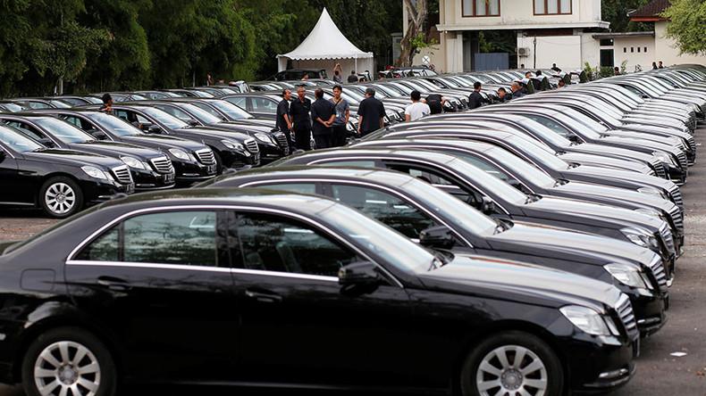 Saudi king reserves 5 luxury hotels for Bali leg of extravagant Asia trip