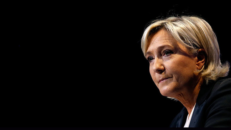 Le Pen summoned over allegations of misuse of EU funds