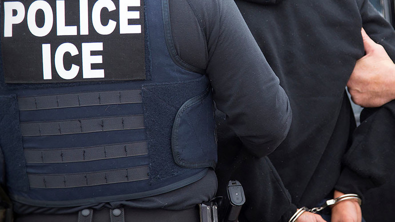 Immigrant who spoke out against raids to be deported without hearing – ICE