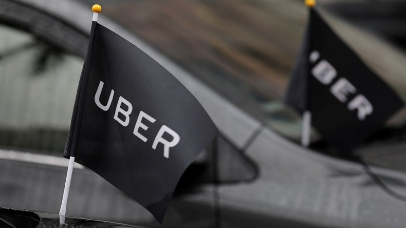 'Greyballed': Uber software identifies, avoids and deceives police – report