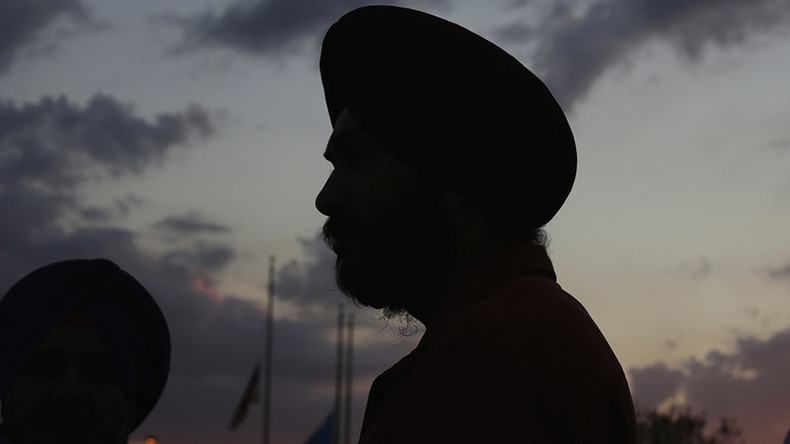 'Go back to your country': Sikh reports racist slurs, gun attack near Seattle