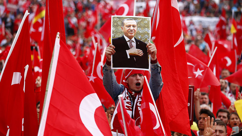 A Nazi analogy too far? 'Erdogan right to slam Germany over human rights violations'