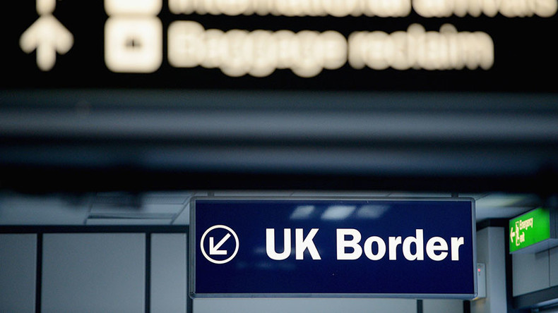 Lords at odds with official statistics in warning that Brexit won't cut migration
