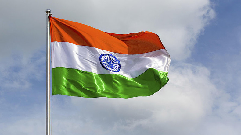 Indian Flag Images Hd720p: Live And Let Fly: Pakistan Fears India's New Giant Flag