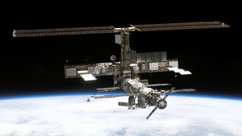 NASA to create 'the coolest spot' in the universe on ISS