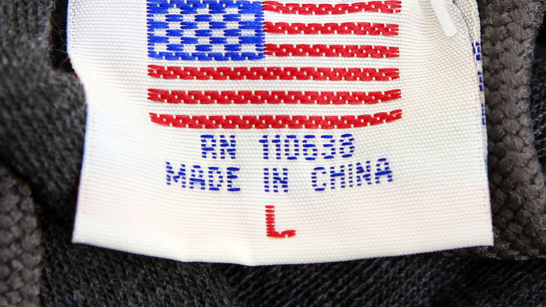 'Sometimes stupid' America has more to lose in trade war with China - Wahaha boss