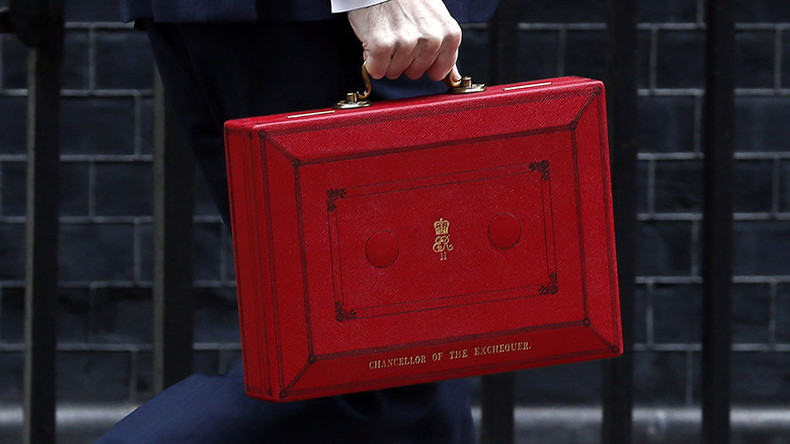 Budget predictions: Chancellor to keep purse strings tight in last pre-Brexit financial statement
