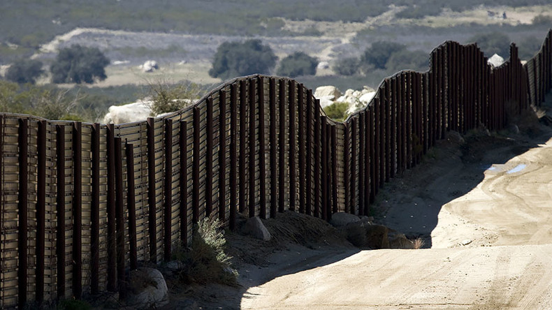 Homeland Security considering separation of parents & children at border
