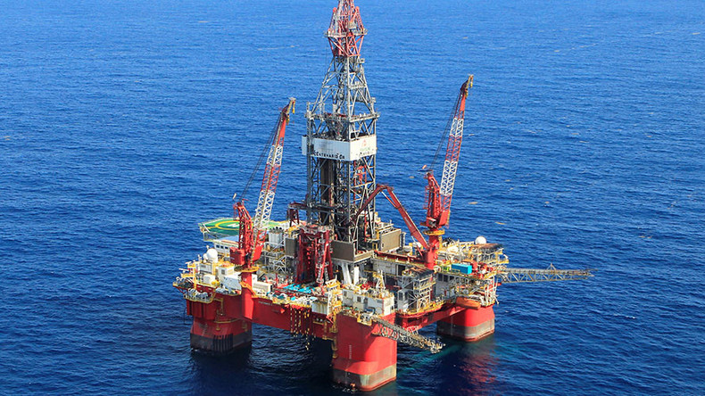 Dept of Interior to lease 73mn acres of Gulf of Mexico for oil drilling