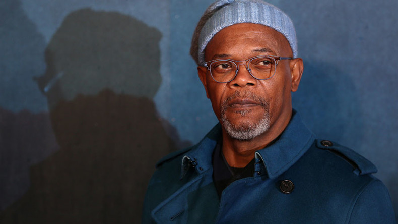 Samuel L. Jackson's sick of 'Black Brits in African American roles' ... & John Boyega's not happy