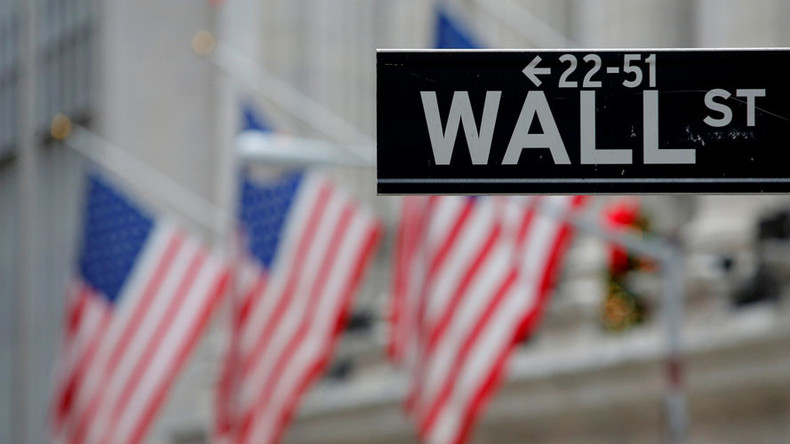 Wall Street spent a record $2bn trying to influence US elections – report
