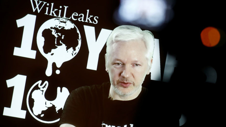 'Not exactly a bastion of truth': CIA hits back at Assange after WikiLeaks #Vault7 release