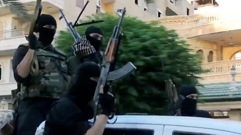 Swedish jihadists funded themselves through benefits, govt says 'unacceptable'