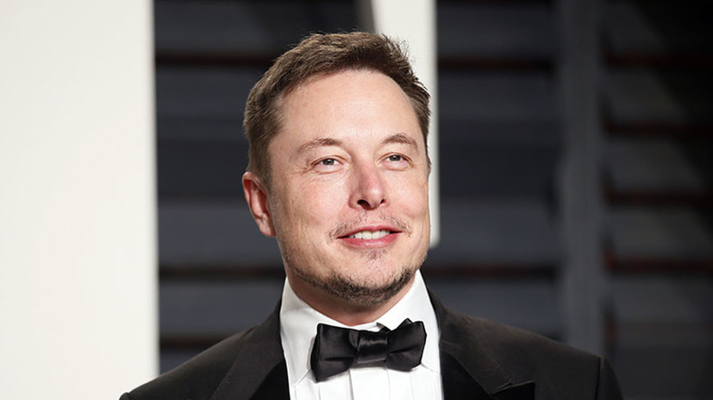 Elon Musk pledges to solve South Australia's energy problems in 100 days or do it for free
