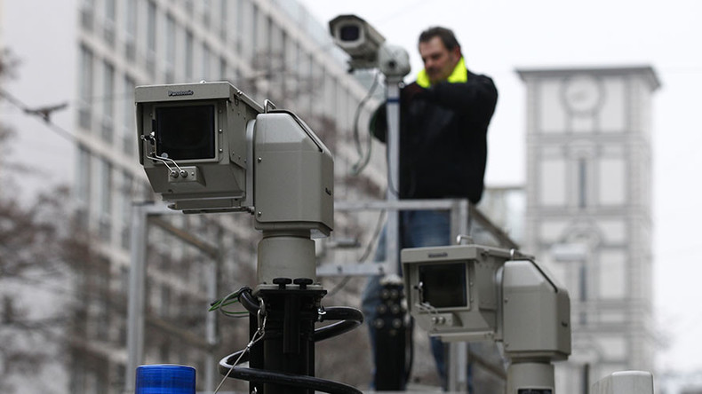 Germany pushes for greater video surveillance with newly-adopted regulation