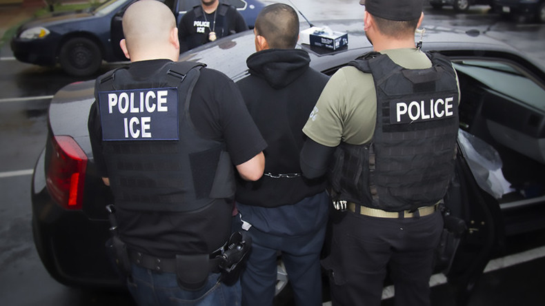 NY congresswoman seeks bodycams for ICE agents