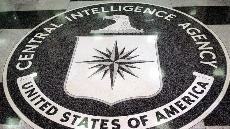 'Whistleblowing opportunity?' WikiLeaks trolls CIA over internship advertisements