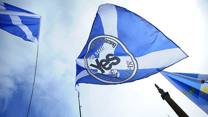Support for Scottish independence 'higher than ever'... depending on which poll you believe