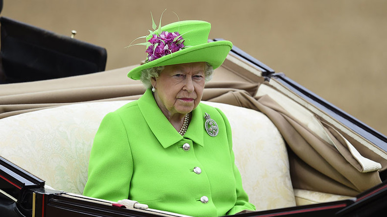 Queen gives Royal Assent to Brexit bill, allowing PM Theresa May to trigger Article 50