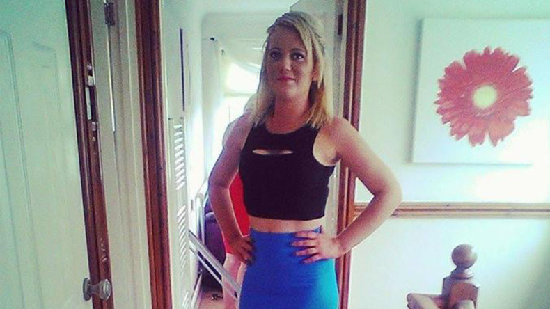 Paranoid schizophrenic killed young woman with screwdriver & 'chewed' her face, inquest told