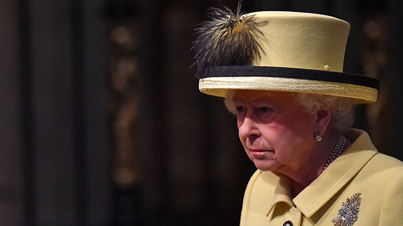 'London Bridge is down': Operational codeword for the Queen's death leaked
