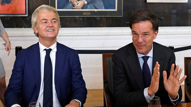 Geert Wilders, 'quarantined' by Dutch establishment, still gains seats in election