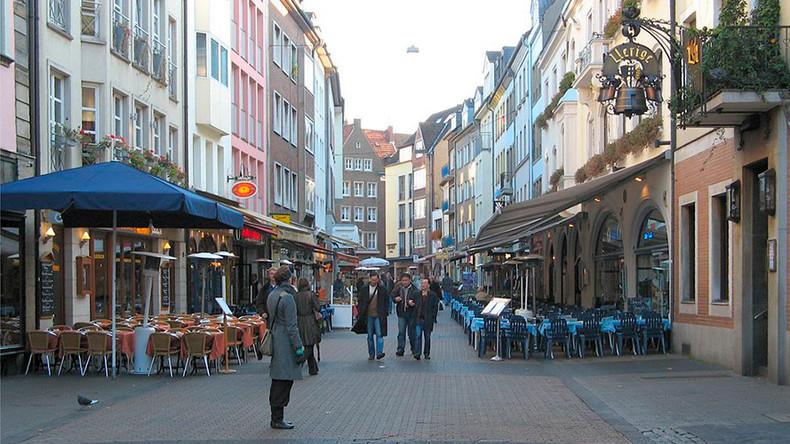 Teen pleads guilty to raping 90yo woman in Germany as trial begins