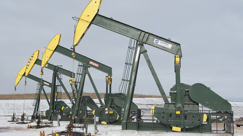 Trump administration to overturn fracking controls on public land