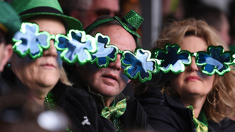 A load of Blarney: The truth behind all those St Patrick's Day myths