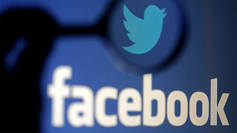 Pakistan calls on Facebook, Twitter to 'eliminate' blasphemous content