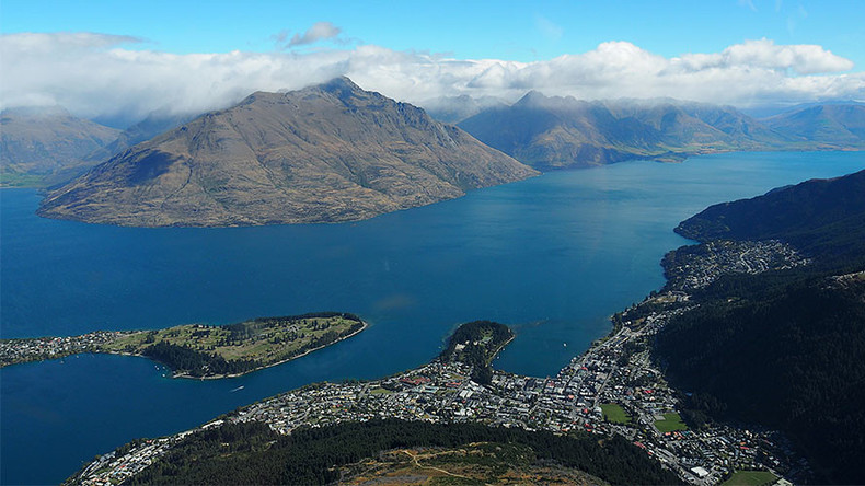 Crowded paradise: visitor boom strains New Zealand's tourism infrastructure