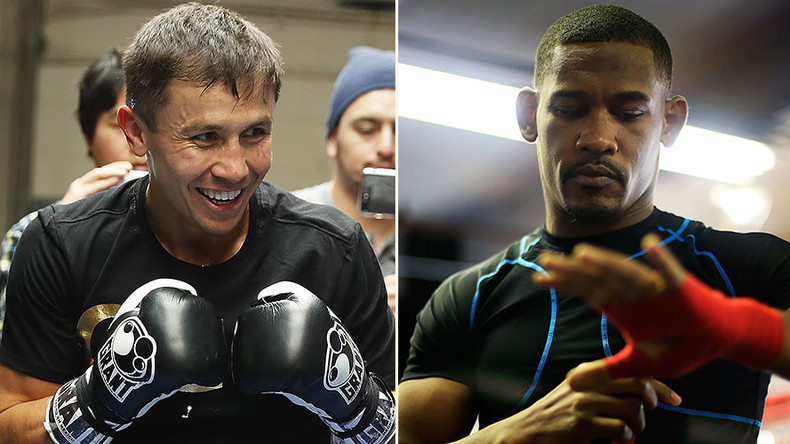 Feared Golovkin primed for biggest test of boxing career against Brooklyn native Daniel Jacobs