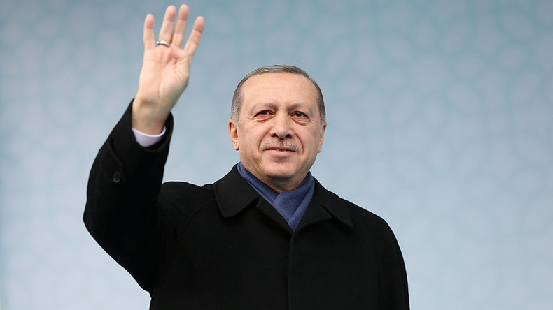 'Without any hesitation': Erdogan vows to reinstate death penalty