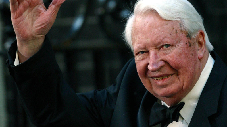 £1mn child abuse inquiry into ex-PM Edward Heath closed due to 'lack of evidence'