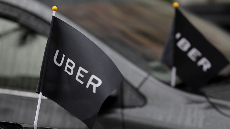 'My beliefs not shared at Uber': President of ride-sharing firm gives reasons for shock exit